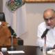 Puebla, Secretario, titular, Salud, Miguel Barbosa, Dimite, Renuncia, Funcionarios,