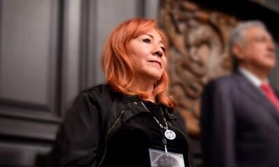 Rosario Piedra busca que la CNDH sea la 'Procuraduría de Pobres'