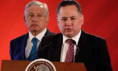 Santiago Nieto reconoce trabajo de García Harfuch contra el crimen organizado