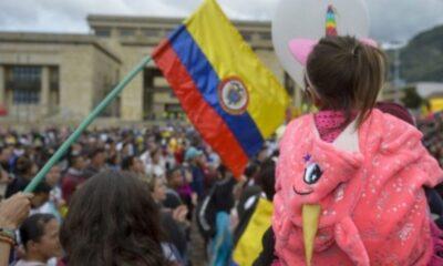 Congreso de Colombia aprueba cadena perpetua a violadores de niños