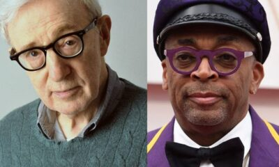 Spike Lee se disculpa por defender a Woody Allen
