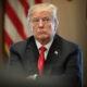 Trump aún molesto con China por la propagación del Covid-19