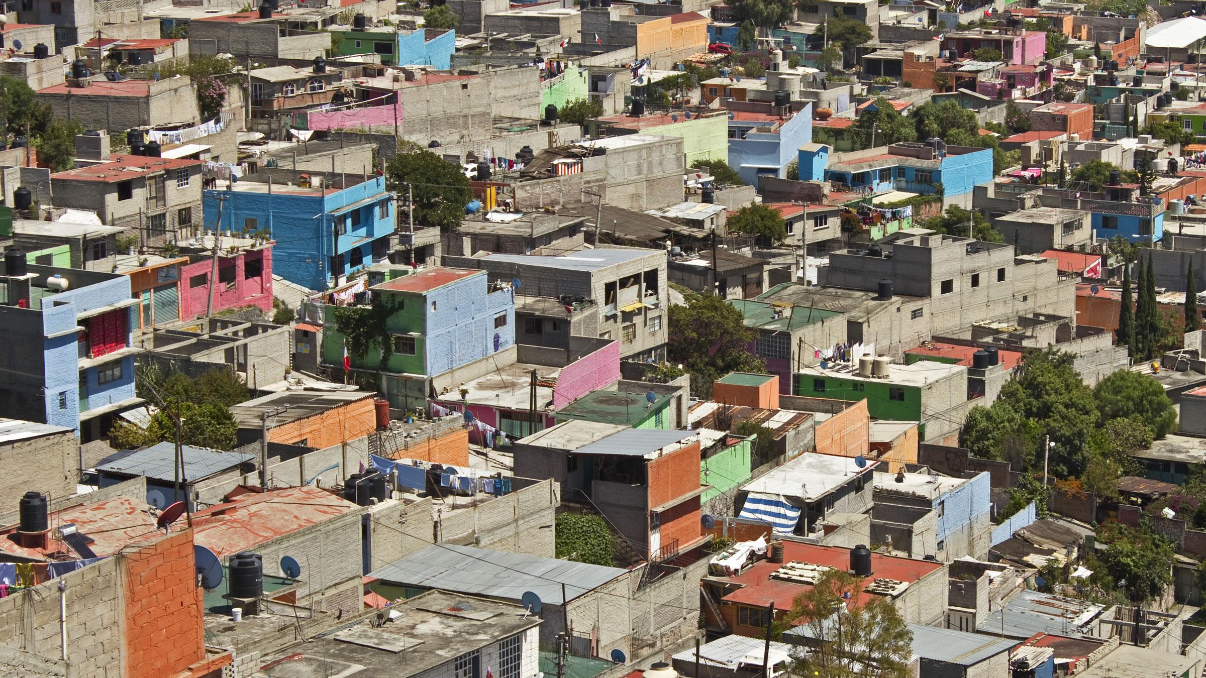 Por pandemia prevén aumento de pobreza extrema en México, alerta UNODC