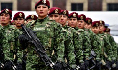 CNDH no puede promover acción de inconstitucionalidad contra las Fuerzas Armadas