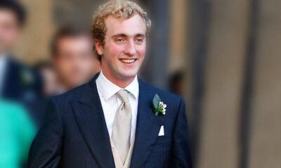 Por saltarse confinamiento multan a príncipe de Bélgica con 10 mil 400 euros