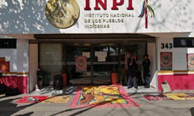 Inai instruye al INPI a entregar padrón de médicos tradicionales