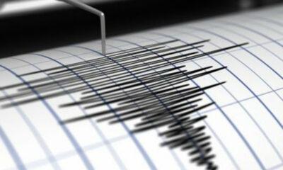 Registra la CDMX otro sismo, ahora con epicentro en Álvaro Obregón