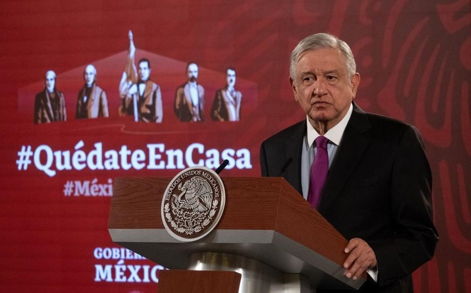 AMLO también quiere la extradición de García Luna