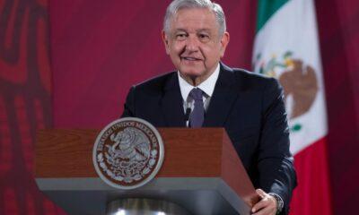 """""""No se sometan ni a partidos ni al gobierno"""", pide a AMLO a nuevos consejeros del INE"""