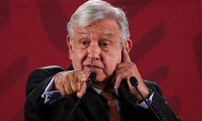 TEPJF no dictará medidas cautelares contra AMLO por BOA