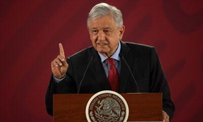 AMLO mantiene una aprobación del 68 % pese a rechazo por su administración