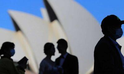 Australia implementa medidas para ciudadanos repatriados ante nuevos contagios
