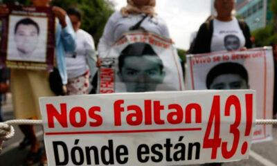 FGR detiene a dos implicados en caso Ayotzinapa