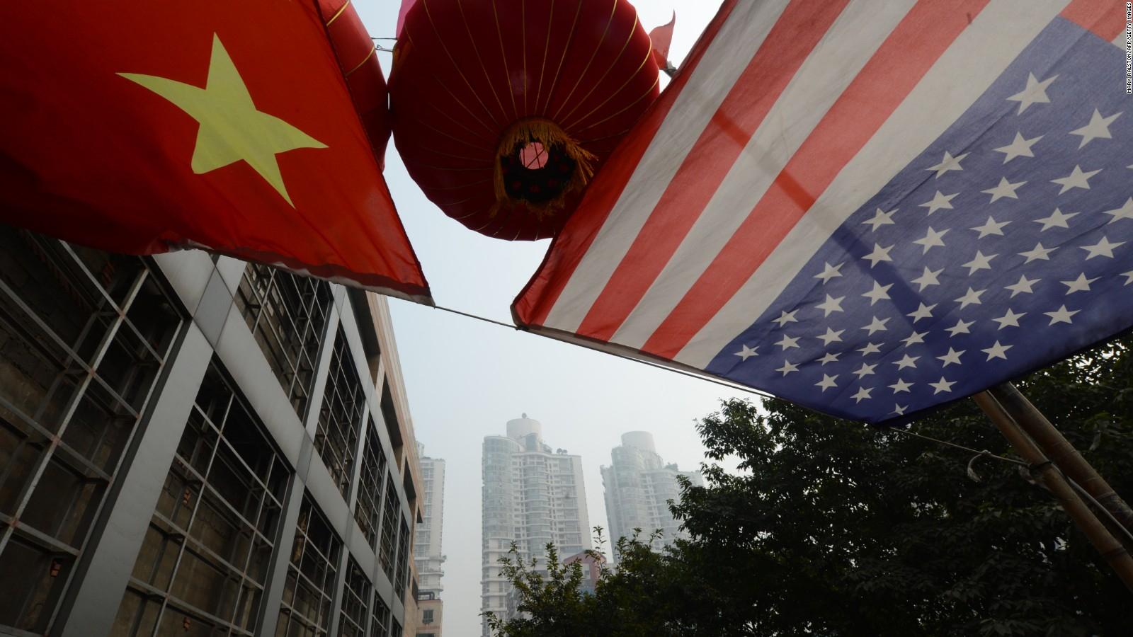 China responde a EU; pide cierre de consulado en Chengdu