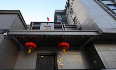 EU ordena cierre de consulado de China en Texas; crece tensión política