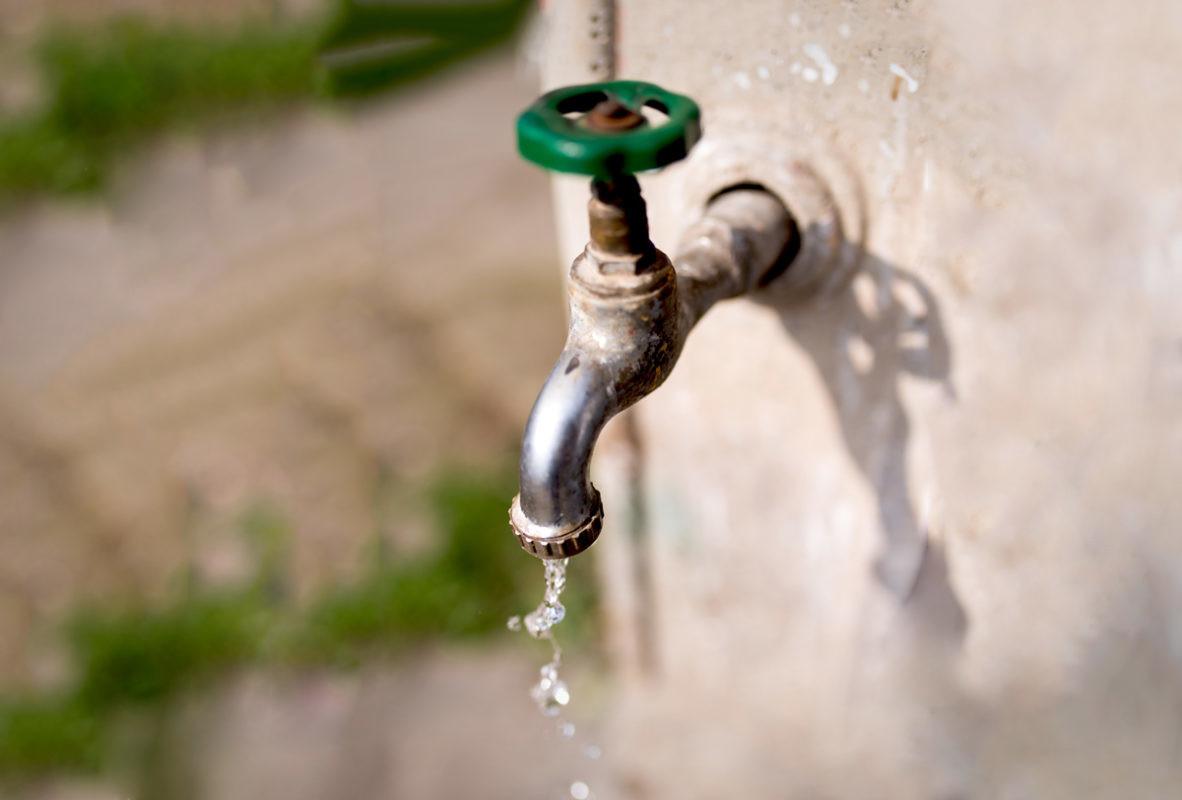 11 alcaldías de la CDMX tendrán corte de agua el 4 y 5 de julio