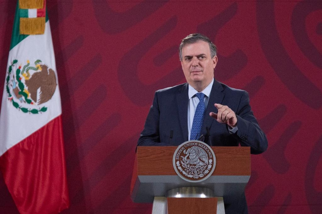 Después de Duarte, sigue Zerón, amaga Ebrard