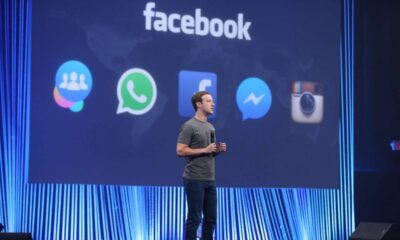 Elimina Facebook cuentas relacionadas con Bolsonaro y con Roger Stone