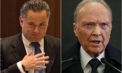 Gertz acusa que la UIF no entrega pruebas a la FGR; critica propaganda personal