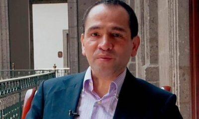Arturo Herrera afirma que el T-MEC relanzará la economía mexicana