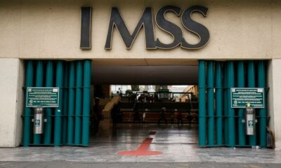 IMSS deberá informar sobre terminación anticipada de contrato con proveedor