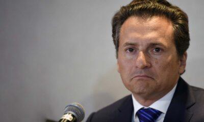 Emilio Lozoya podría no estar enfermo; en España dicen que está sano