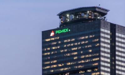 Pemex contabiliza 5 mil 148 contagios por Covid-19 en sus hospitales