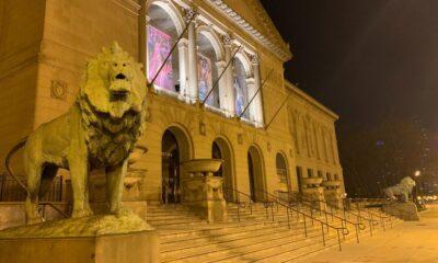 SEP comparte recorrido virtual por el Instituto de Arte de Chicago