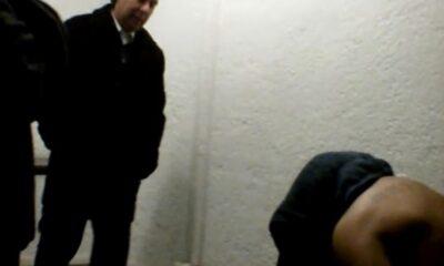 Difunden video sobre tortura a cargo de Tomás Zerón sobre caso Ayotzinapa