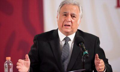 Desplome de -92.4% de arribo de extranjeros a México, reporta Sectur