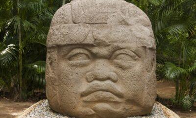 UNAM comprueba que el origen de la cultura Olmeca proviene de Mesoamérica y no de África como se ha creído desde hace 150 años. El descubrimiento se hizo tras realizar un análisis de ADN a los restos de un entierro olmeca.