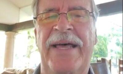 Vicente Fox cobra 5 mil pesos por cantar feliz cumpleaños