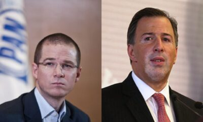 Anaya y Meade rechazan acusaciones de Emilio Lozoya