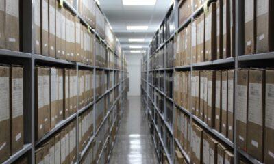 Inai y el AGN certifica a responsables de archivos de instituciones públicas
