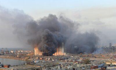Sube a 63 cifra de muertos por la explosión en Beirut