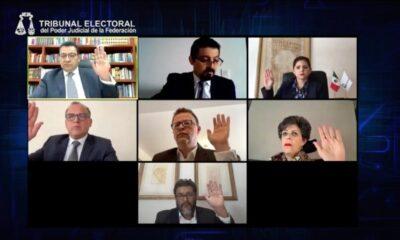 El TEPJF confirma elecciones en Coahuila e Hidalgo el próximo 18 octubre