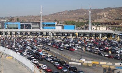 EU y México amplían cierre de fronteras hasta septiembre