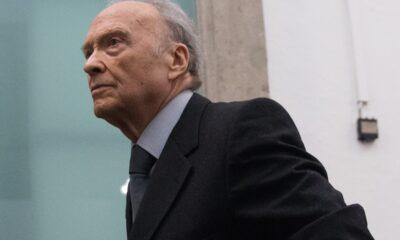 Gertz Manero afirma que se llegará a fondo en el caso Lozoya