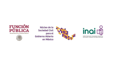 Alianza para el Gobierno Abierto presenta estrategia de transparencia ante Covid-19