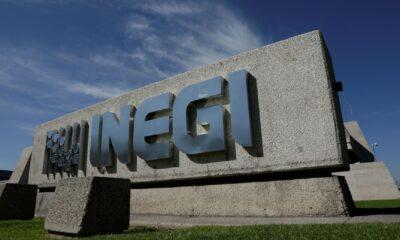 Inegi reporta desplome de la Inversión Fija Bruta en mayo