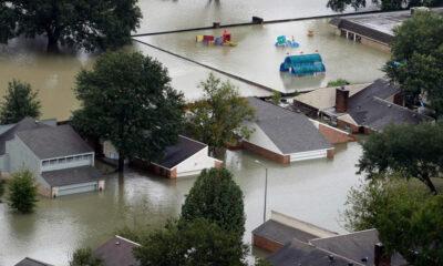 Científicos prevén aumento de inundaciones en gran parte del mundo