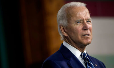 Biden confirma su nominación a la presidencia por el Partido Demócrata