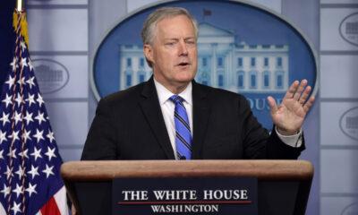 Casa Blanca asegura elecciones para noviembre
