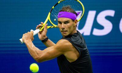 Rafael Nadal se retira del abierto de tenis en Estados Unidos