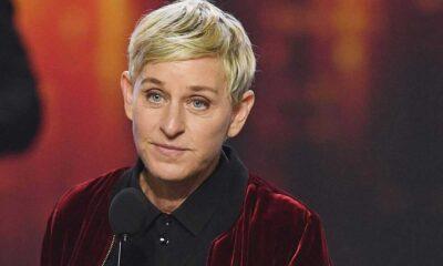 Ellen DeGeneres podría renunciar a su programa de tv