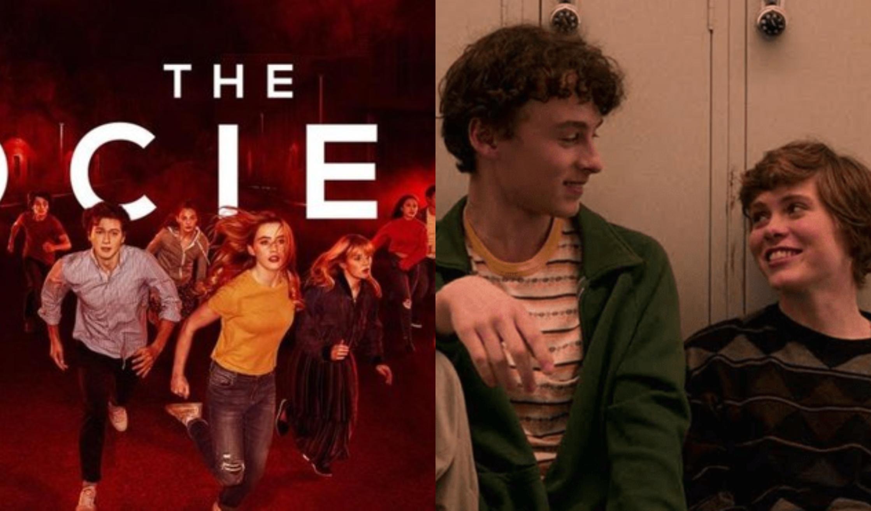 Netflix cancela dos series más; por la situación del Covid-19