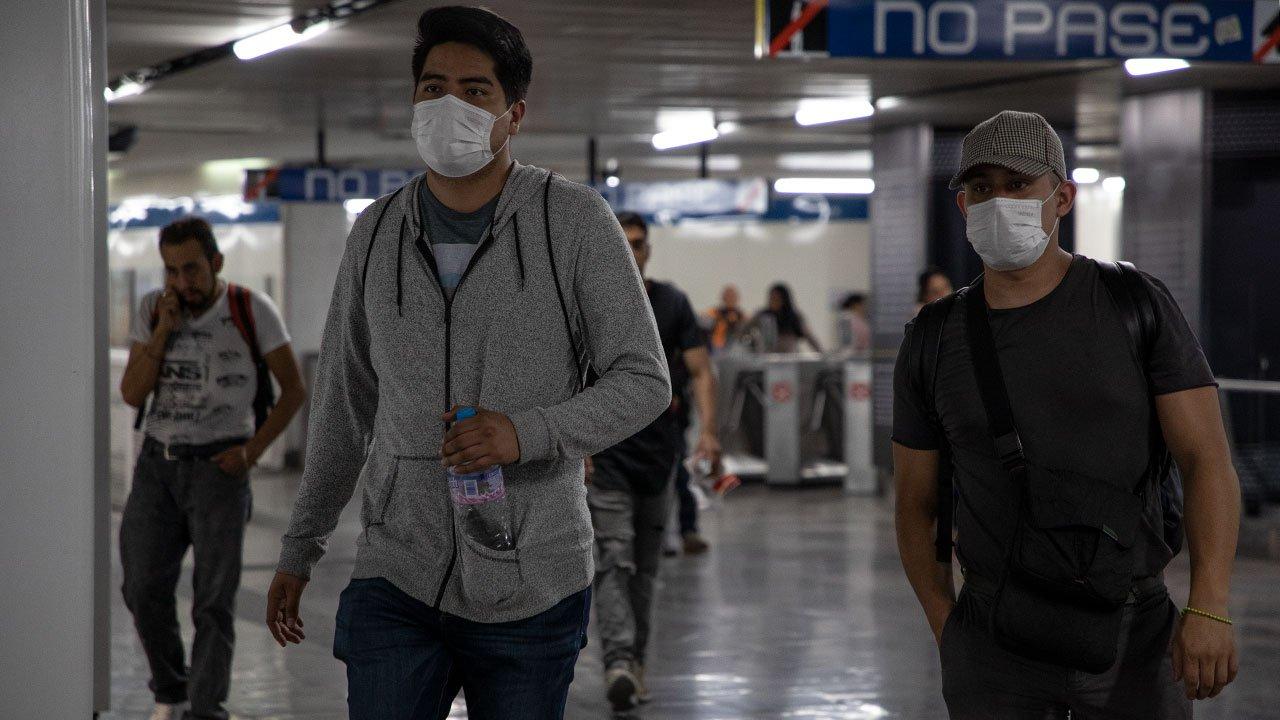 Preocupa a la OPS incremento de contagios de Covid-19 en jóvenes