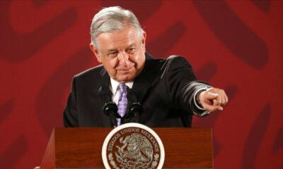 TEPJF rechaza orden del INE de no transmitir mañaneras en Coahuila e Hidalgo