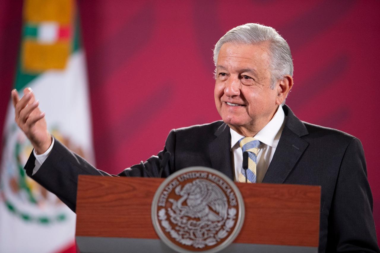 AMLO defiende las dos solicitudes de consulta sobre #JuicioAExpresidentes