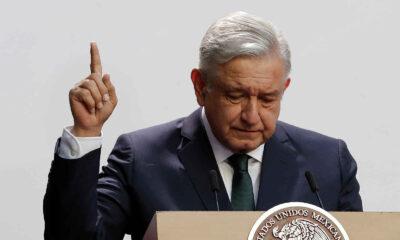 TEPJF confirma medidas cautelares por spot de AMLO que menciona al Papa